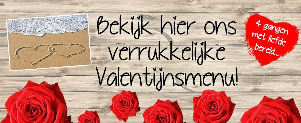 Menu-Valentijnsdag