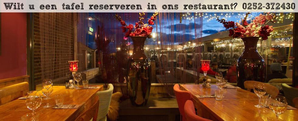 Tafel-reserveren-Strandrestaurant-Nederzandt