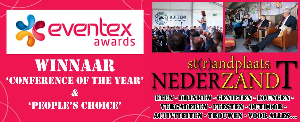 Winner Conference Award