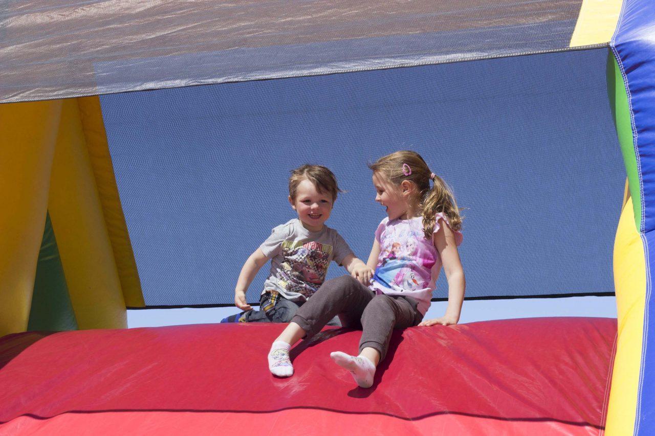 Kom naar de Nederzandt Kids Day!