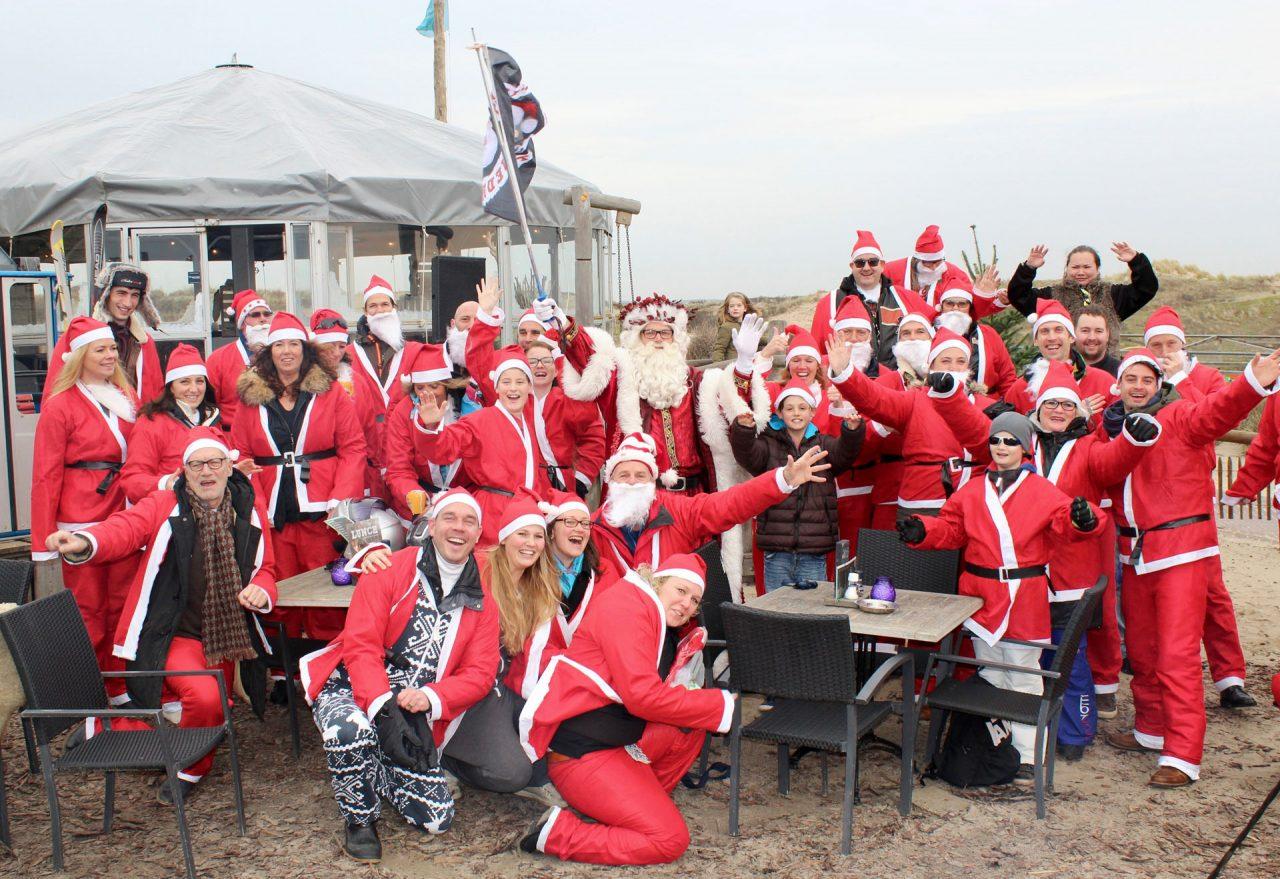 Schrijf je in voor de Nederzandt Christmas Ride
